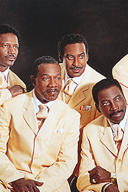 September 18, 2019The Temptations Review with Nate Evans